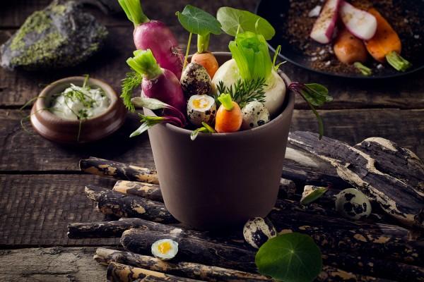 Foodstyling, Food, Lukas Baseda, Hamburg,